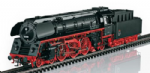 Trix 22907 DR/GDR BR01.5 Steam Locomotive VI (DCC-Sound)